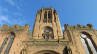 ([[Liverpool Cathedral|Anglican Cathedral Church of Christ]])
